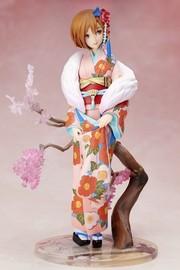 Vocaloid: Meiko Hanairogoromo Figure (1/8)