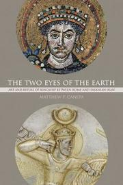 The Two Eyes of the Earth by Matthew P. Canepa image