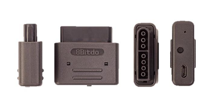 8Bitdo Retro Receiver (SNES/SFC) for  image