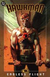 Hawkman: Endless Flight by James Robinson image