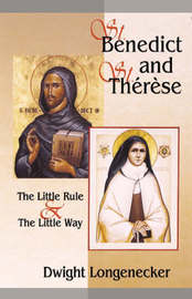 St.Benedict and St.Therese by Dwight Langender image