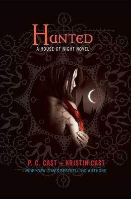 Hunted (House of Night #5) by P C Cast image