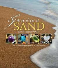 A Grain of Sand by Gary Greenberg