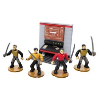 Star Trek: Day of the Dove Collector Construction Set