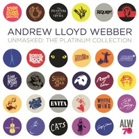 Unmasked (The Platinum Collection) by Andrew Lloyd Webber