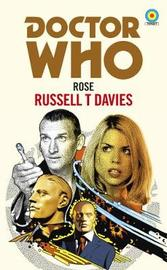 Doctor Who: Rose (Target Collection) by Russell T Davies