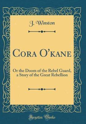 Cora O'Kane by J Winston