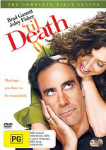 'Til Death - Complete Season 1 (3 Disc Set) on DVD