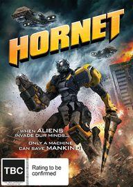 Hornet on DVD