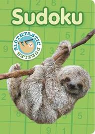 Slothtastic Puzzles Sudoku by Eric Saunders