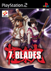 7 Blades for PS2