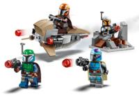 LEGO Star Wars: Mandalorian - Battle Pack (75267) image
