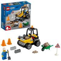 LEGO City: Roadwork Truck (60284)