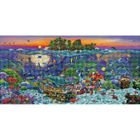 Diamond Dotz: Facet Art Kit - Coral Reef (Advanced)