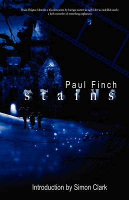 Stains by P, W Finch image