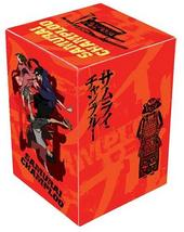 Samurai Champloo - Vol 1 & Collector's Box - Bonus Bandana! on DVD