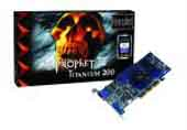 3D PROPHET III TITANIUM 200 - 64MB TV OUT (PC) for PC Games