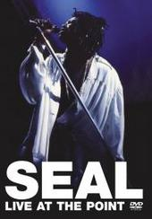Seal - Live At The Point on DVD