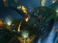 Diablo III for PC Games