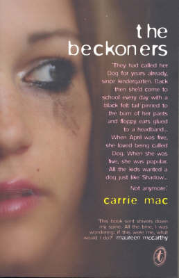 The Beckoners by Carrie Mac