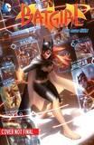 Batgirl: Volume 5: Deadline (N52) by Gail Simone