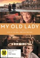 My Old Lady on DVD