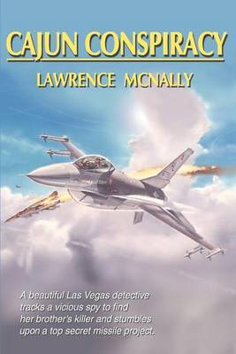 Cajun Conspiracy by Lawrence W. McNally image