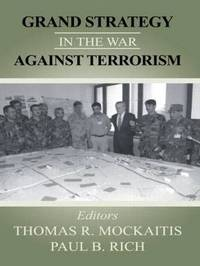 Grand Strategy in the War Against Terrorism image