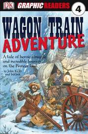 Wagon Train Adventure image