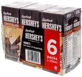 Hershey's Soyfresh Chocolate - 236ml (6 Pack)