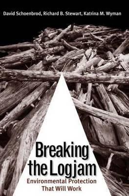 Breaking the Logjam by David Schoenbrod