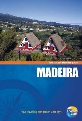 Madeira by Christopher Catling