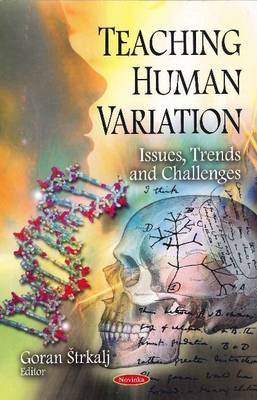 Teaching Human Variation
