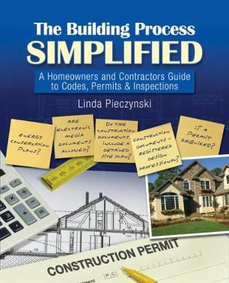 The Building Process Simplified by Linda Sucher Pieczynski image
