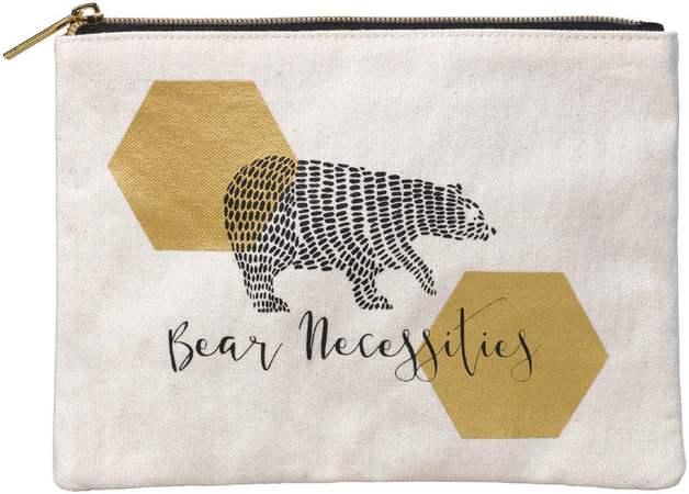 Medium Pouch - Bear Necessities