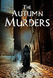 The Autumn Murders by S J Ridgway