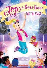 Take the Stage by JoJo Siwa