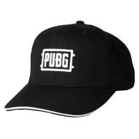PUBG Logo - Snap-Back Cap