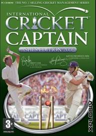 International Cricket Captain Ashes Edition for PC Games image