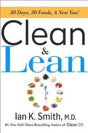 Clean and Lean by Ian Smith