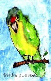 Birdie Journal by Carol Ann Cartaxo