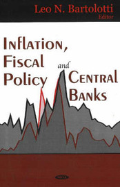 Inflation, Fiscal Policy & Central Banks image
