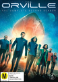 The Orville: Season 2 on DVD