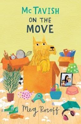 McTavish on the Move by Meg Rosoff