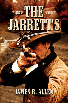 The Jarrett's by James R Allen image