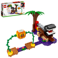 LEGO Super Mario: Chain Chomp Jungle Encounter - Expansion Set (71381)