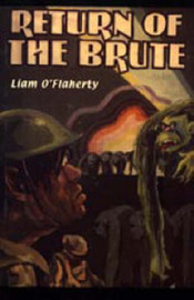Return of the Brute by Liam O'Flaherty image