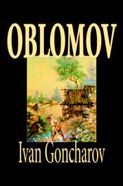 Oblomov by I.A. Goncharov image