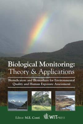 Biological Monitoring image