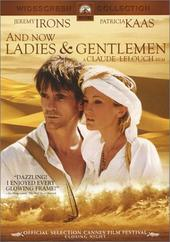 And Now Ladies & Gentlemen on DVD
